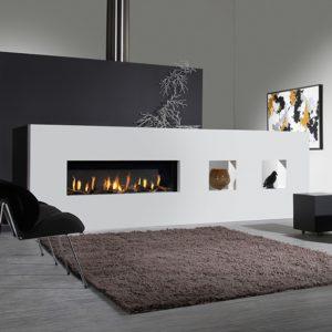 Faber Relaxed Premium XL gashaard