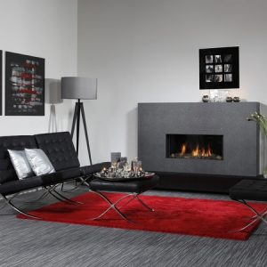 Faber Relaxed Premium M gashaard