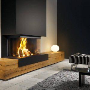 Kalfire Heat Pure 90 / W90/47S