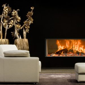 Kalfire Heat Pure 120 / W120/38F