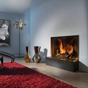 Kalfire Heat Pure 100 / W100/61F