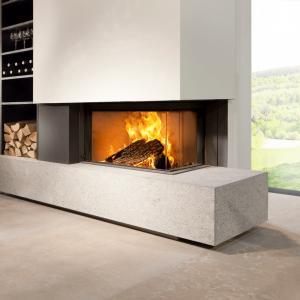 Kalfire Heat Pure 65 / W65/38C