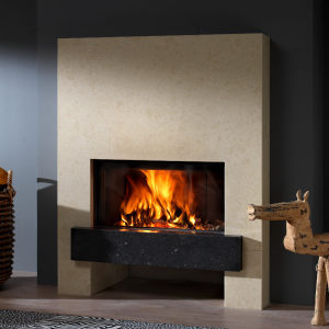 Kalfire Heat Pure 70 / W70/33F