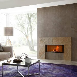 Spartherm - Linear Front 73x37