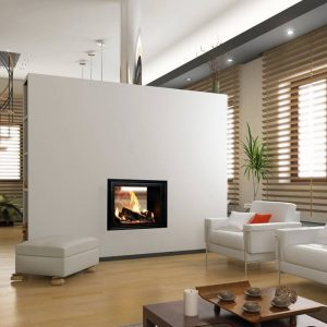Spartherm - Linear Tunnel 67x57