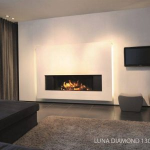 M-design Luna Diamond 1300H gashaard
