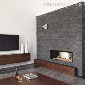 M-design Luna Diamond 1300DH gashaard