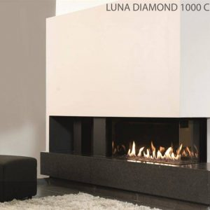 M-design Luna Diamond 1000 CL/CR gashaard