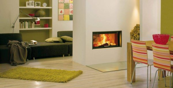Spartherm Linear Tunnel 88x44