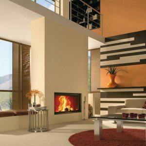 Spartherm - Linear Front 120x52