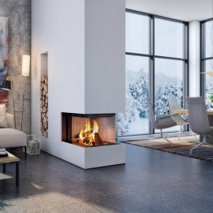 Spartherm - Linear Triple 50x71x50 RLA
