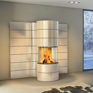 Spartherm - Linear Round 75x81