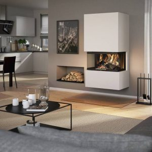 Spartherm - Linear Triple 73x35x40