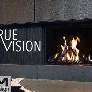 TRUE VISION 1050CL/CR