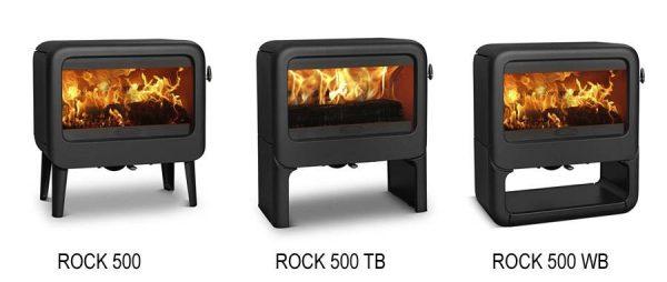 Dovre rock500 modellen