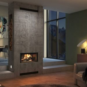 Spartherm - Design Front 73x37