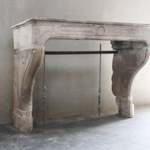 Rochefort Antico